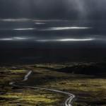 Iceland road - Foto: Viktor Sundberg