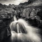 Fairy Pools, Isle fo Skye - Foto: Viktor Sundberg
