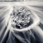 Ice, Jökulsárlón - Foto: Viktor Sundberg