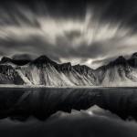 Stokksnes, Island - Foto: Viktor Sundberg