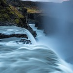 Gullfoss, Island - Foto: Viktor Sundberg