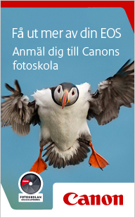 Canons fotoskola