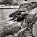 Stångehuvud, Lysekil - Foto: Viktor Sundberg