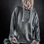 Nathalie Larsen - Foto: Viktor Sundberg