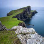 Neist Point, Isle of Skye - Foto: Viktor Sundberg