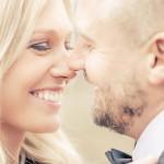 Närhet | Cecilie och Oskar - Foto: Viktor Sundberg