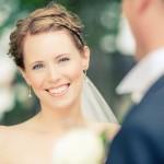 Vacker brud | Elin och Fredrik - Foto: Viktor Sundberg