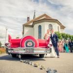 Raggaråk på bröllopet | Helena och Kim - Foto: Viktor Sundberg