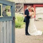 Genom grinden | Mia och Tobias - Foto: Viktor Sundberg