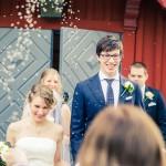Riskastning | Emelie och Joakim - Foto: Viktor Sundberg