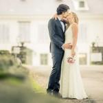 Kyssen | Heléne och Patrik - Foto: Viktor Sundberg