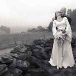Bröllop på landet | Annika och Pelle - Foto: Viktor Sundberg