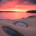 Fykan, Ramsvikslandet, Bohuslän - Foto: Viktor Sundberg