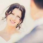 Brudens leende | Alexandra och Mikael - Foto: Viktor Sundberg