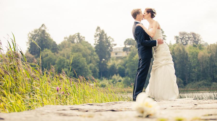 Bröllop på stenbryggan | Råda säteri - Foto: Viktor Sundberg