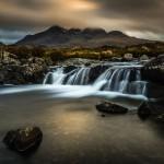 Sligachan, Isle of Skye - Foto: Viktor Sundberg