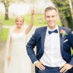 Bröllopsfoto - Foto: Viktor Sundberg