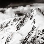 Mount Cook, Nya Zeeland - Foto: Viktor Sundberg