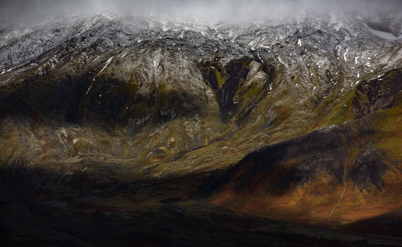 Snæfellsjökull - Foto: Viktor Sundberg