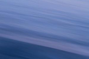 Abstrakt hav