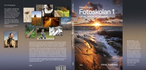 Bättre bilder / Fotoskolan 1 (Omslag)