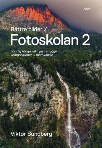 Fotobok | Bättre bilder / Fotoskolan 2 av Viktor Sundberg