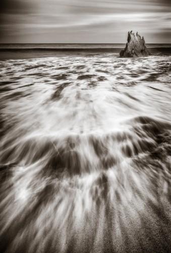 El Matador State Beach i Malibu, CA - Foto: Viktor Sundberg