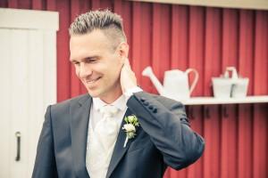 Brudgum - Foto: Viktor Sundberg