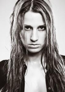 Elin - Foto: Viktor Sundberg