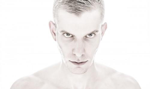 Personlig tränare Daniel Dehn - Foto: Viktor Sundberg