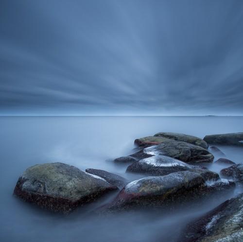 Hummerviken | Fotokurser med Viktor Sundberg