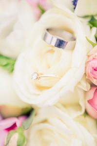 Bröllop | Ringar - Foto: Viktor Sundberg