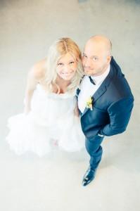 Bröllop | Ovanifrån - Foto: Viktor Sundberg