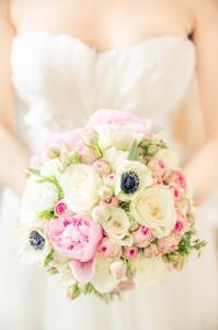 Bröllop | Brudbukett - Foto: Viktor Sundberg