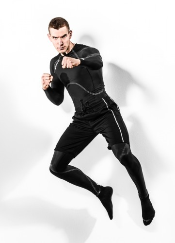 Fitnessfoto av PT-Daniel - Foto: Viktor Sundberg