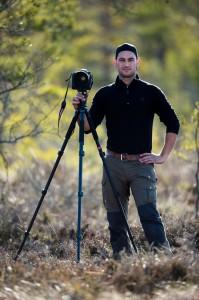 Daniel Iglesias - Foto: Viktor Sundberg