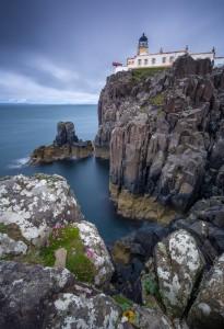 Neist Point, Isle of Skye - Foto: Viktor Sundberg