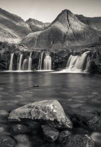 Fairy Pools, Isle of Skye - Foto: Viktor Sundberg