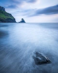 alisker Bay, Isle of Skye - Foto: Viktor Sundberg