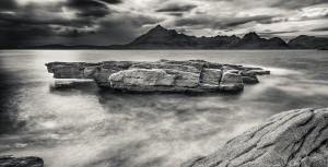 Ännu en från Elgol, Isle of Skye - Foto: Viktor Sundberg