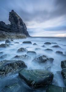 Talisker Bay, Isle of Skye - Foto: Viktor Sundberg